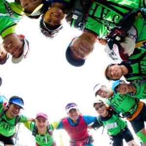 マーシャルランナー としての 八ヶ岳スリーピークス ドクターランナーの活動を見て