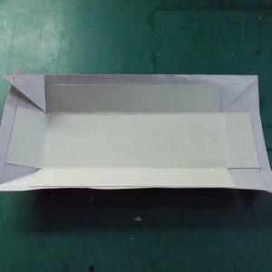 指輪ケースを和紙で作る その4 出来上がり