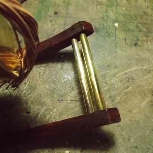 ハムスターの鎧を作る その70
