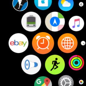 Apple Watch のアラームで睡眠時間を確保