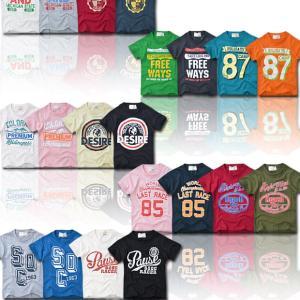 数字のプリントTシャツをこよなく愛する訳