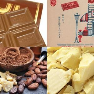 【食育クイズ:Vol.314】「チョコレート」の機能性についてのクイズです!