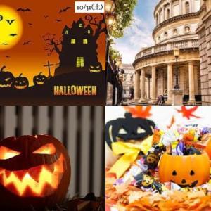 【食育クイズ:Vol.362】10月31日は「ハロウィン」の日! かぼちゃのランタン昔は何製?