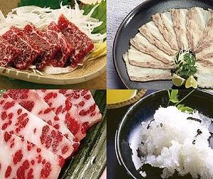 【食育クイズ:Vol.680】「紀南地域、大地町」の鯨食文化で最も美味しい刺身の部位を何と言う?