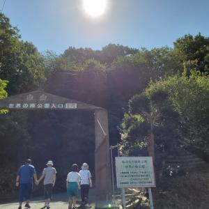 世界の梅公園