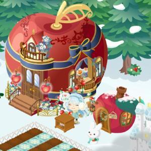 イベント 森の中の白雪姫②