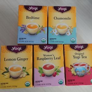 紅茶も好きです!