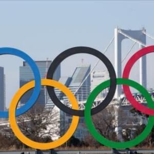 東京オリンピックまで半年