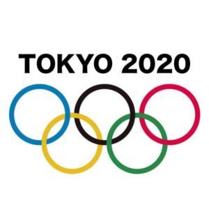 東京オリンピックまで1ヶ月