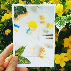 【無料配布第2弾】天使アートの葉書で大切な人にお手紙を書きませんか?