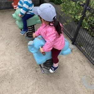 本町公園へ