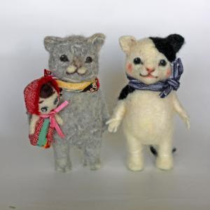 ぶんかとう創作和人形展に参加します
