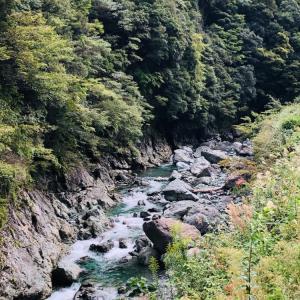 2年ぶりの西日本最高峰!