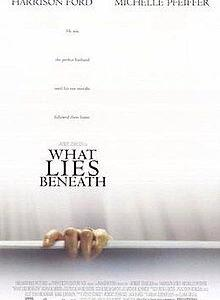 What Lies Beneath - Movie