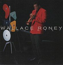 Wallace Roney Quintet - Jazz