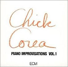 Song For Sally (Chick Corea) - Jazz