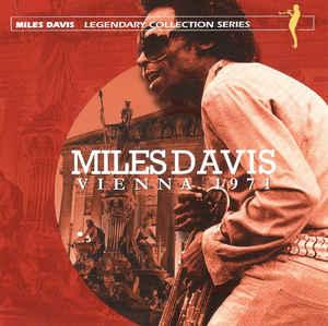 Vienna 1971 (Miles Davis) - Jazz