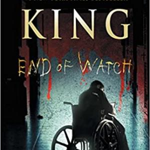 End of Watch (Stephen King) - Book