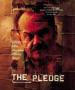 The Pledge (プレッジ) - Movie