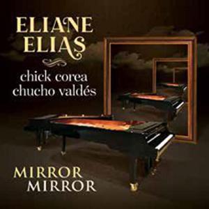 Mirror Mirror (Eliane Elias) - Jazz