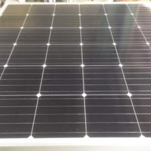 菰野町 K様 ソーラーパネルの取付に入りました!
