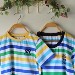キッズ服2021・・・・・Tシャツ