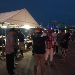 7/23☆第1回鯛ラバ祭り