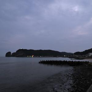 台風10号最接近
