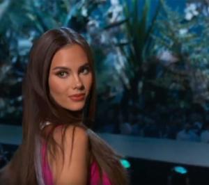 ミス・ユニバース2018の水着審査でフィリピン代表が聴衆を魅了 Catriona is a stunner in swimsuit competition