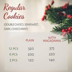 フィリピンでクリスマスに贈るエクセレントなスイーツ11選その2 11 treats that make for sweet Christmas presents 2