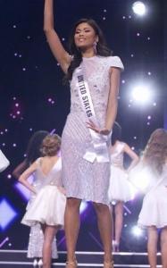 ミス・スープラナショナル2018の1位獲得USA代表はフィリピーナ?また衝撃の事実も Fil-Am wins as Miss Supranational 2018 first runner-up
