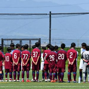 高校サッカーTRM