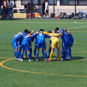 日本クラブユースサッカー選手権 関西大会1次ラウンド