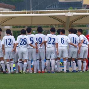 日本クラブユースサッカー選手権 関西大会2次ラウンド