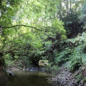 三間川水路隧道群のラスボス~三間川の水路隧道
