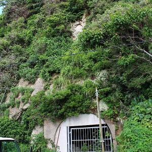 猿ヶ城隧道