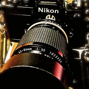 NikonFM/43-86これがあれば