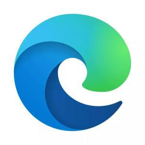 米Microsoft、Webブラウザ「Microsoft Edge」の新しいロゴ公開 - 洗剤の「ジェルボール」に似ていると指摘も