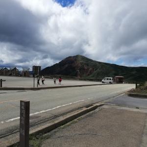 三年ぶりの熊本