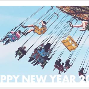 【TOLOT】今なら年賀状が250円で作れるってよ!!明日まで半額キャンペーン中です!!!