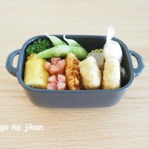 【幼稚園年長】6月のお弁当記録 ~食べられる量と食べたい量は違うと息子から学んだ話~