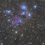全集中!! NGC2170