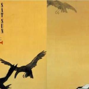 東京ステーションギャラリーにて「コレクター福富太郎の眼 昭和のキャバレー王が愛した絵画」を♪