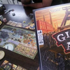 第49回ジョイントボーーードゲームの集い。報告
