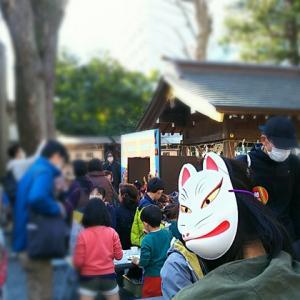 八王子きつね祭、ケーブルテレビJ:COMでも放送