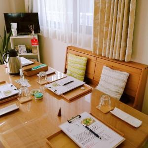 横浜市初心者向け料理教室/教室、再開しました
