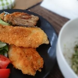 魚のさばき方教室、開催しております/横浜市・料理教室