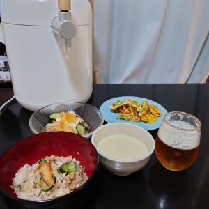 みんなのお料理レポ/横浜市料理教室 6月