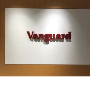 バンガード主催のブロガー交流会に参加してきました。~運用資産5.2兆ドルのインデックス運用会社の内側に迫る~