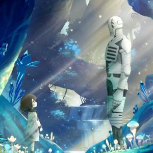 TVアニメ『ソマリと森の神様』